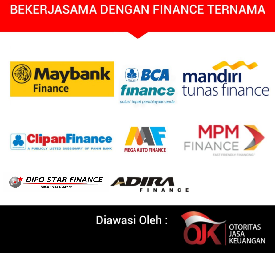 Finance mitsubishi bintaro