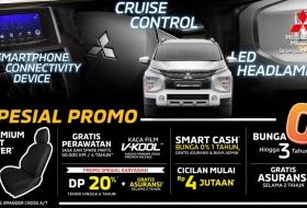 Promo Mitsubishi BIntaro Oktober